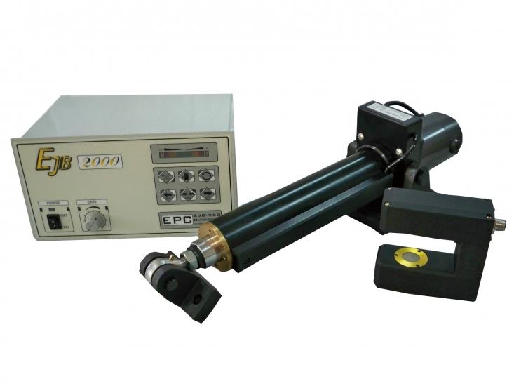 超音波自動對邊機(EJB2000)