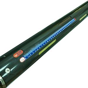 碳纖維式氣壓軸
