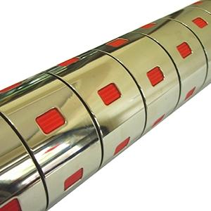 自動式氣壓膨脹滑差軸